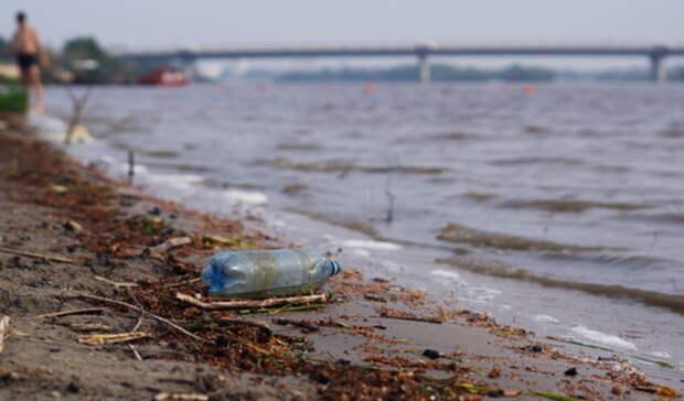 Лидером по числу загрязнений водоемов в России стала Свердловская область