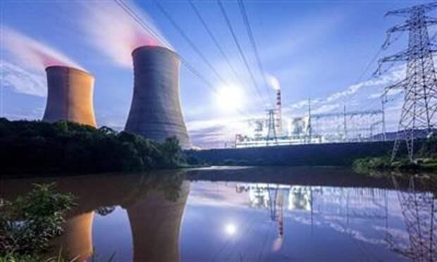 Электроэнергетика в РФ