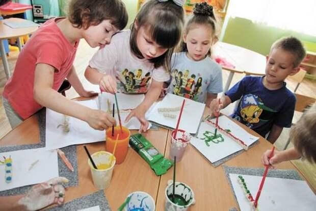 «Пункт приема детских страхов» открыли в Приморье