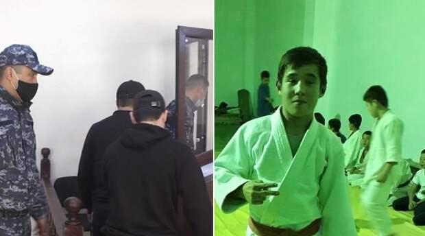 Экс-сотрудников полиции признали виновными в убийстве чемпиона мира в Атырау
