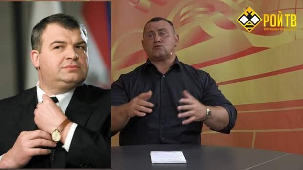 Остановите путинские «кадры». И Бастрыкина - YouTube
