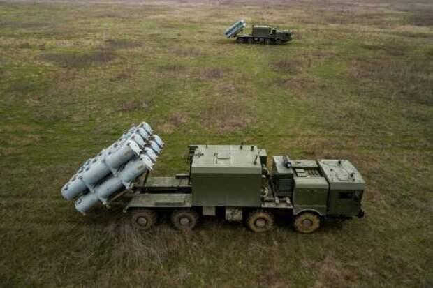 Sina:Флот США ждут крупные неприятности на подходе к берегам России