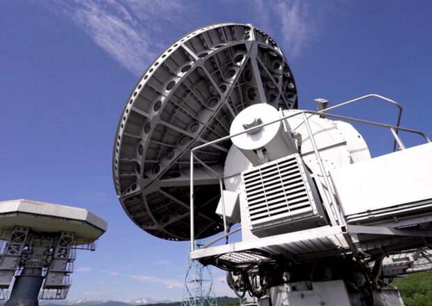 Специалисты ЦККП внесли в Главный каталог космических объектов информацию о новых космических объектах