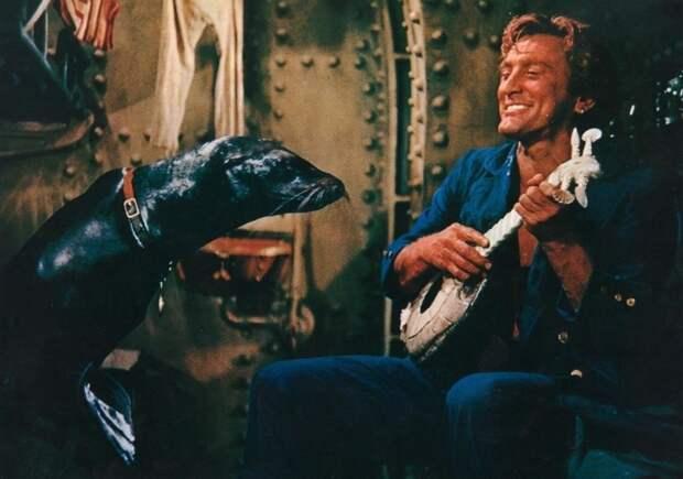 8 лучших фильмов Кирка Дугласа, который застал Золотой век Голливуда