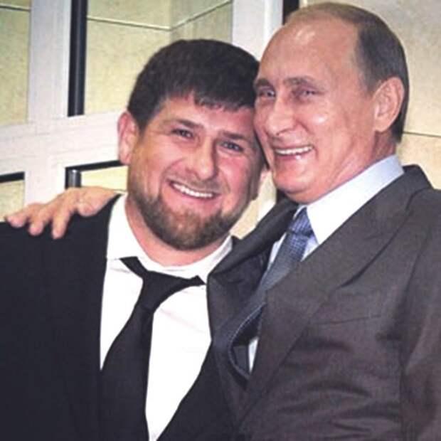 Реакция не заставила себя ждать: Кадыров требует захоронить тело Ленина и череп Шамиля