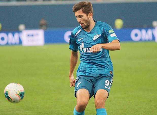 Алексей Сутормин: Дорожу каждой сыгранной в Лиге чемпионов минутой. Хотя на результат «Зенита» оглянуться можно с тоской