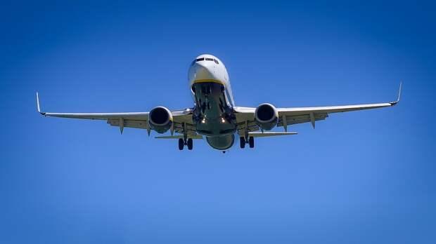 Остановите самолет, я сойду: двое пассажиров американского лайнера самовольно покинули борт