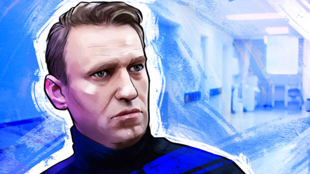 Володин заявил о работе Навального на западные спецслужбы