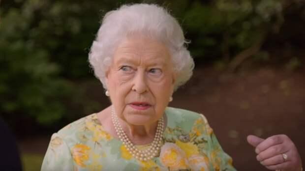 Елизавета II готова объявить информационную войну герцогам Сассекским