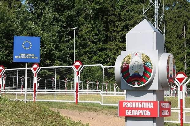 Потеря белорусского транзита нанесет сильнейший удар по экономике ЕС