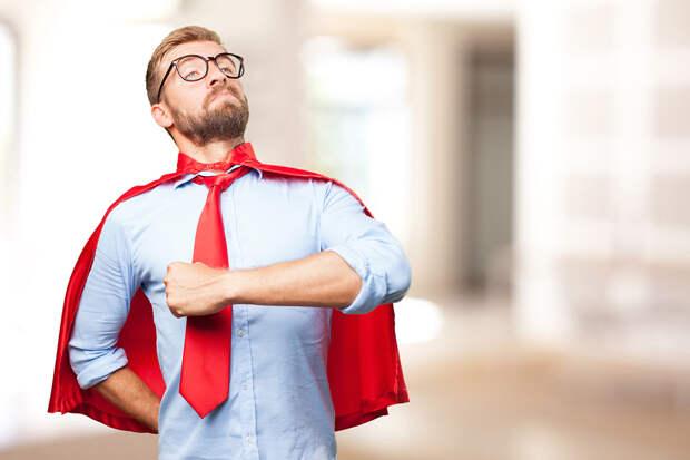 Знай своё место: как стать увереннее в себе на работе