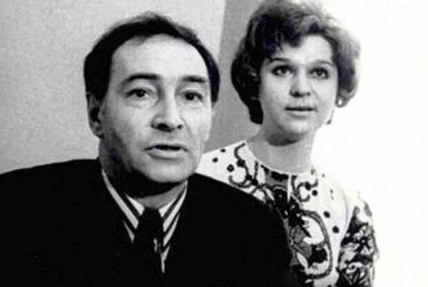 Вячеслав Тихонов. Вечная память!