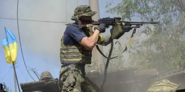 ВАЖНО: ВСУ понесли серьезные потери в ходе атаки в ЛНР