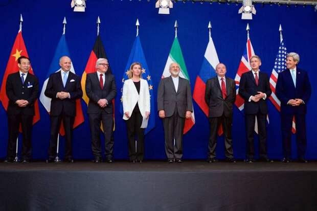 Иранский атом: Трамп уйдёт, а сделка останется?