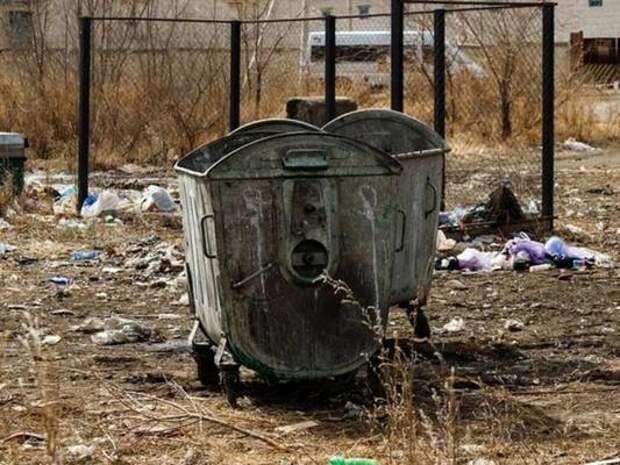 Депутат о вывозе мусора в Забайкалье: «Куда вывозить мусор?!»