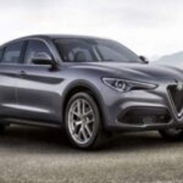 Модели Alfa Romeo будут оснащать минимальным количеством экранов — «Автоновости»