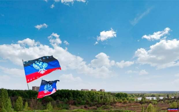 Россию призвали присоединить Донбасс и всю оставшуюся Украину