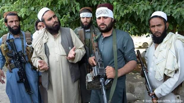 Талибан победил