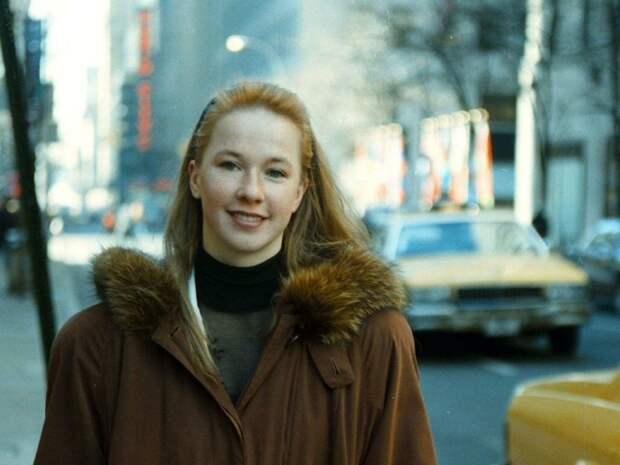 Незабываемая девушка из фильма «Облако-рай» Алла Клюка и ее русско-американская жизнь