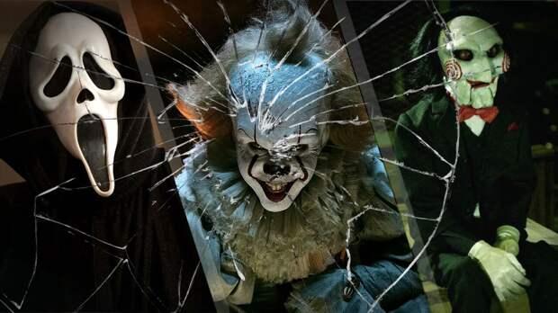 Как все знаки зодиака поведут себя в фильмах ужасов