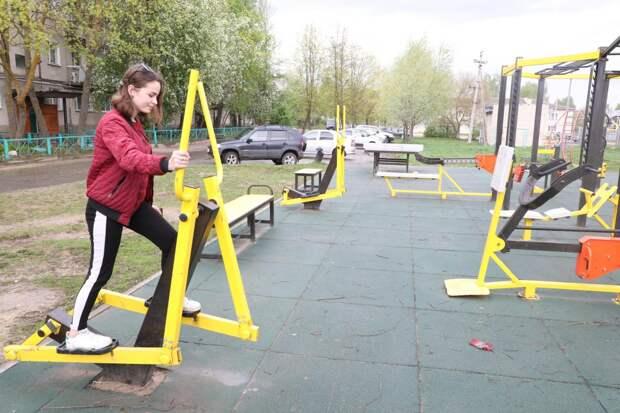 Более 182 тысяч нижегородцев проголосовали за объекты благоустройства в 2022 году