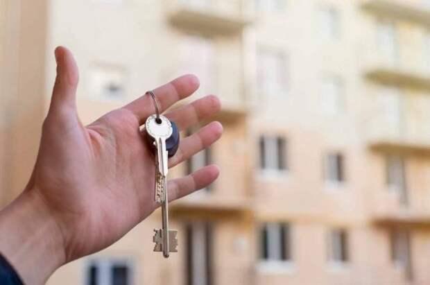 Очередники смогут получать жилье в домах от недобросовестных застройщиков