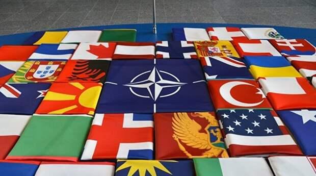 Запад потерпел поражение в большой геополитической игре