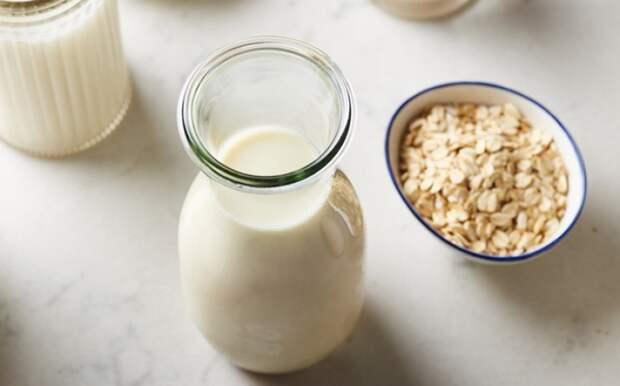 Как приготовить овсяное молоко: 2 простых рецепта