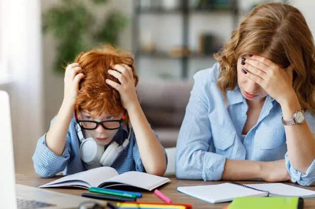 Развитие у детей навыков преодоления трудностей