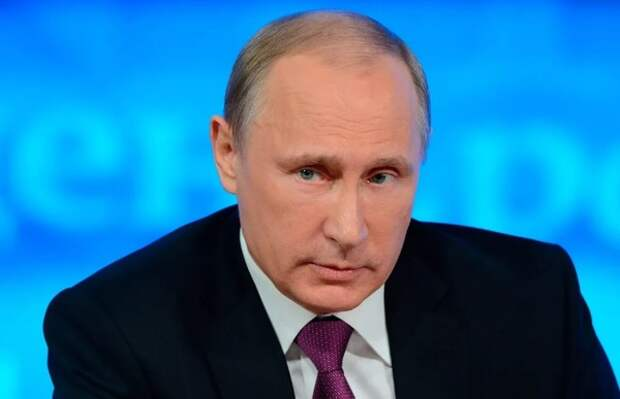 Путин прокомментировал встречу Зеленского с сепаратистами