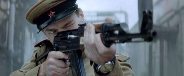 Юра Борисов: «Наша страна пока не готова видеть своих героев неполноценными»
