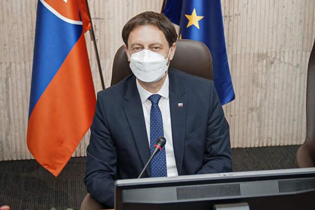 Словакия вышлет трёх сотрудников российского посольства