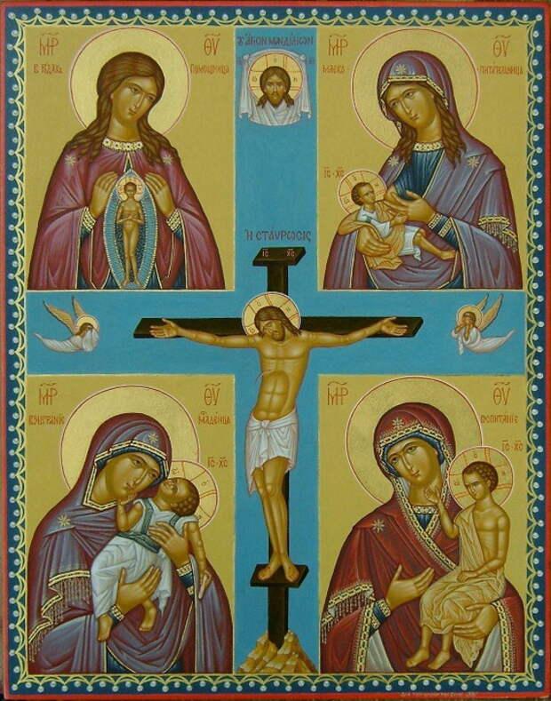 Молитва взыграние младенцев