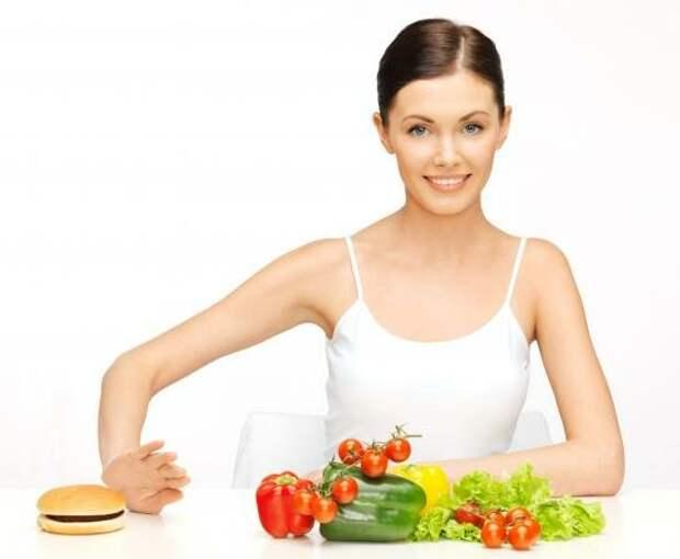 Почему Люди Становятся Вегетарианцами? 5 Ключевых Причин