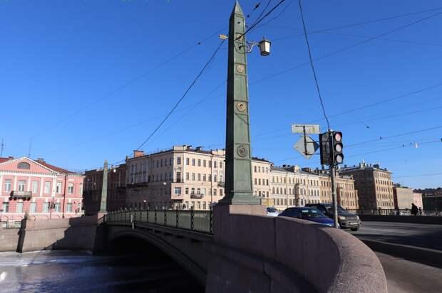 Четыре истории про один и тот же упавший мост в Питере