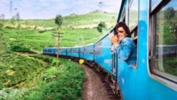Как сэкономить на железнодорожных билетах осенью 2020