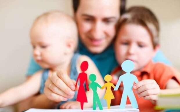Единовременное пособие при усыновлении ребенка – каков размер и как оформить