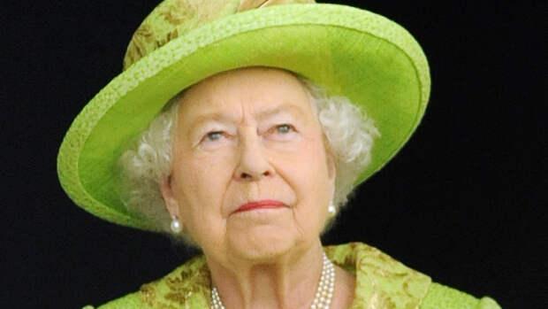 В Букингемском дворце подготовились к смерти королевы Елизаветы II