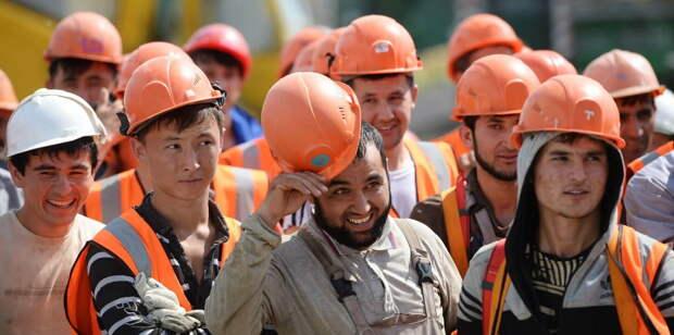 России не обойтись без мигрантов – Затулин