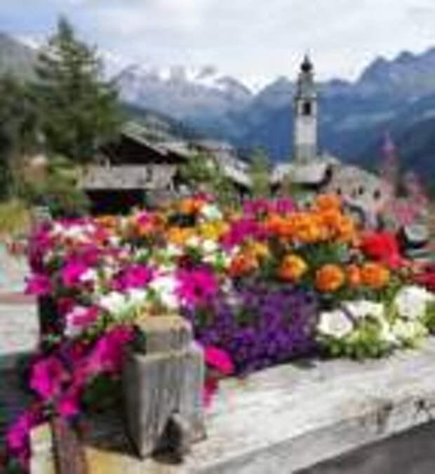 Почему обязательно нужно побывать в итальянской Валле д'Аосте?