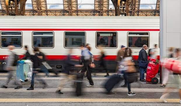 Поезд Ростов— Новороссийск выбрали лучшим вРоссии