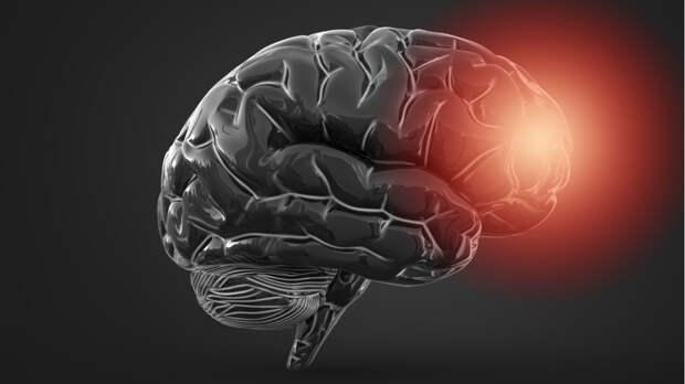 Ученые рассказали, как коронавирус повреждает человеческий мозг