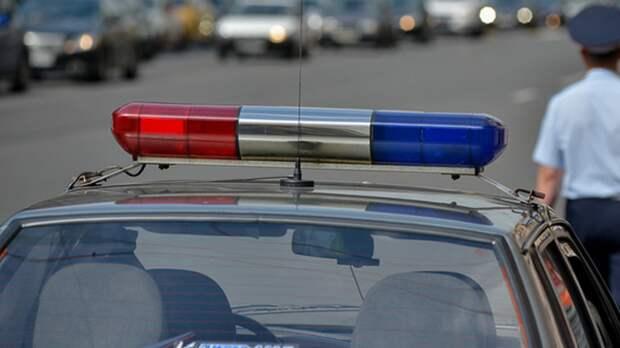 Мужчина погиб под колесами служебного автобуса под Архангельском