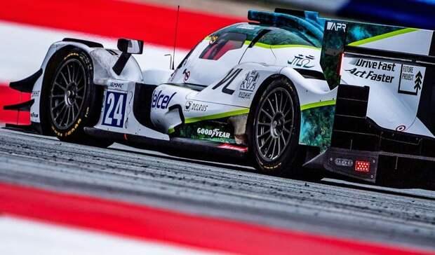 Team WRT выиграла вторую подряд гонку ELMS, экипажи G-Drive Racing — на втором и третьем местах