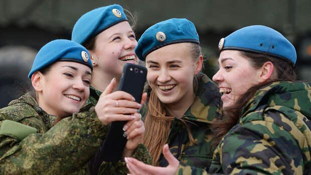 Эксперты раскритиковали очередной российский военный смартфон
