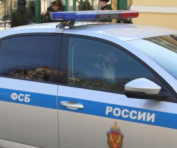 Советника Рогозина задержали по обвинению в госизмене
