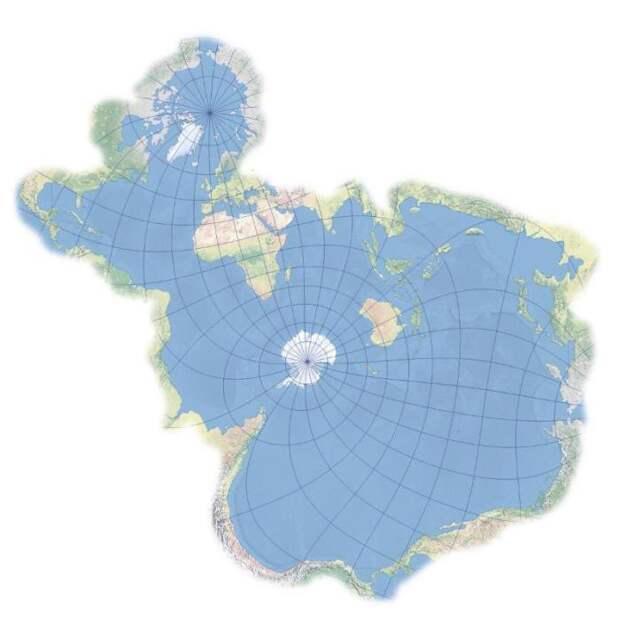 Как выглядит мир глазами китов
