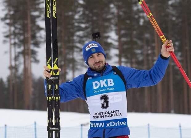 Олимпийский чемпион Антон Шипулин заразился коронавирусом в Сочи