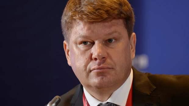 Боец Дацик пригрозил Губерниеву заскандал с Бузовой