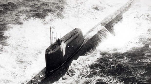 Гибель К-129: что США хотели «украсть» с утонувшей подлодки СССР